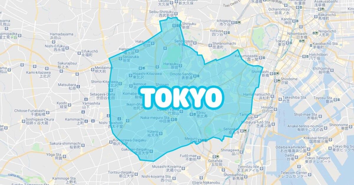 woltの東京都23区エリア画像20201016